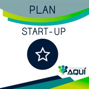plan start up de profesionales aquí